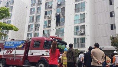 Photo of تأخروا في دفع الإيجار فأحرق الشقة وقتل 5 سكان!