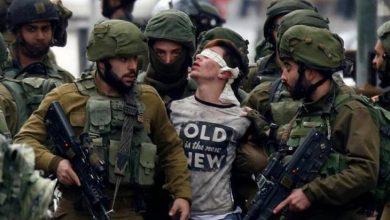 Photo of إسرائيل تفرض غرامات مالية باهظة بحق أطفال فلسطينيين في السجون