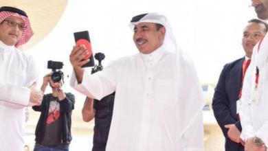 "Photo of قطر تجري أول مكالمة هاتفية في العالم عبر شبكة ""5G"""