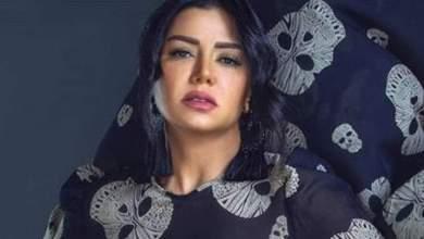 Photo of رانيا يوسف ترتدي الحجاب-بالصورة