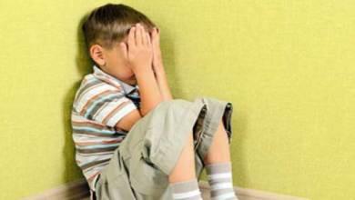 Photo of إساءة معاملة الطفل تصيبه بمرض خطير