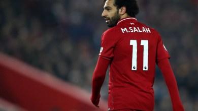 Photo of محمد صلاح ينافس ميسي على الكرة الذهبية