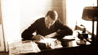 Photo of رسالة انتحار هتلر في مزاد علني فماذا جاء فيها؟