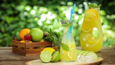 Photo of 7 فوائد ستجعلك تبدأ إفطارك بعصير الليمون في رمضان