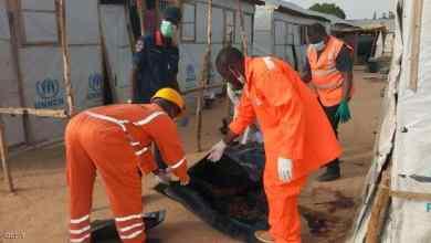 Photo of داعش يهجم في نيجيريا ويقتل 10 جنود