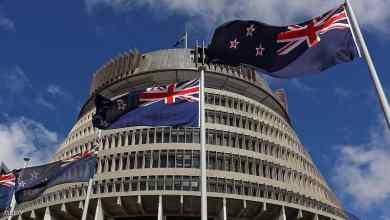 "Photo of نيوزيلندا تخشى ""مغتصب النساء"" داخل البرلمان"