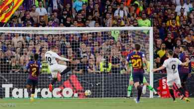 "Photo of ""انتكاسة"" جديدة لبرشلونة.. هزيمة غير متوقعة بنهائي الكأس"