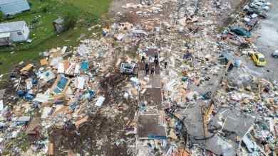 Photo of قتلى وجرحى في إعصار بولاية أوكلاهوما الأميركية