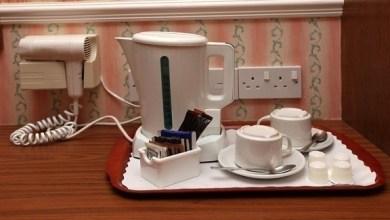 Photo of البريطانيون يسرقون أكياس شاي بالملايين من الفنادق