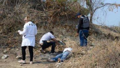 Photo of المكسيك تسجل أكثر من 9500 جريمة قتل في الربع الأول من 2019