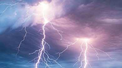 Photo of أمطار رعدية ورياح مثيرة للأتربة على عدد من مناطق المملكة.. الأحد