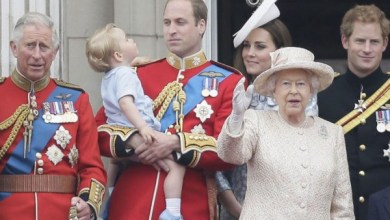 Photo of تعرف على أغرب القواعد التي تتبعها العائلة المالكة البريطانية