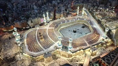 Photo of هذه قائمة أئمة الحرم المكي في صلاتي التراويح والتهجد