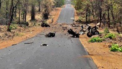 Photo of مقتل 16 جنديا في انفجار قنبلة في الهند