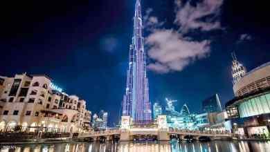 Photo of برج خليفة.. كم يكلف الإعلان على أعلى مبنى في العالم؟