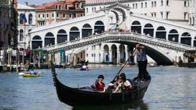 "Photo of مخاوف من ""اندثار"" أجمل مدن إيطاليا"