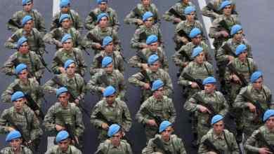 """Photo of تركيا تقر قانون الخدمة العسكرية.. و5000 دولار """"تمنح الإعفاء"""""""