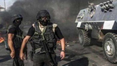 Photo of مصدر أمني مصري: إصابة خمسة مجندين شرطة بانفجار في شمال سيناء