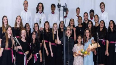 Photo of قطر مرشحة لاستضافة الندوة العالمية لموسيقى الكورال عام 2023