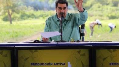 """Photo of فنزويلا تعلن إفشال محاولة """"انقلاب"""""""