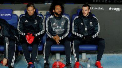 Photo of جماهير ريال مدريد تتلقى الخبر الأسوأ هذا الصيف