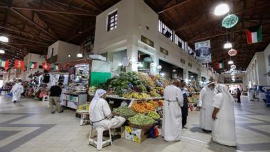 Photo of الكويت أنفقت 55 مليون دولار على دعم المواد التموينية في مايو