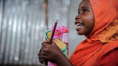 "Photo of ""قطر الخيرية"" تفتتح مدرسة دار السلام الابتدائية في الصومال"