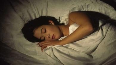Photo of أنماط النوم تقدم مفتاح التشخيص المبكر لمرض ألزهايمر
