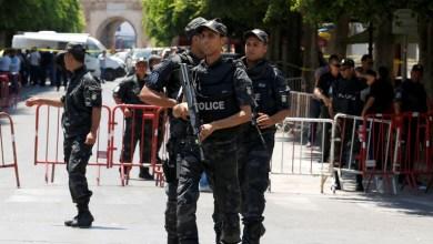 "Photo of الحبس لإرهابي ""خطير جدا"" في تونس"