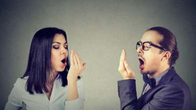 Photo of تعاني من رائحة الفم الكريهة؟.. إليك هذه الحلول