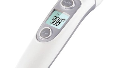 Photo of مقياس حرارة يتنبأ بالأنفلونزا قبل أسبوع من ظهورها