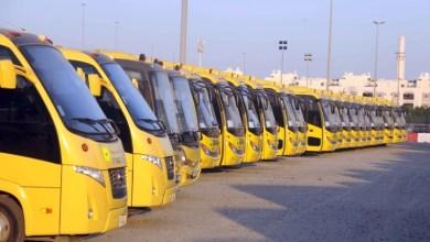 Photo of حافلات ذكية تنتشر في شوارع دبي