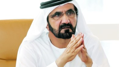 Photo of محمد بن راشد: أرى بلدي الأفضل عالمياً