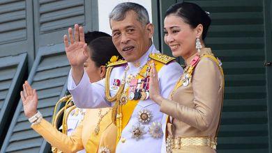 Photo of تايلاند تعتمد عيد ميلاد الملكة الجديدة إجازة رسمية