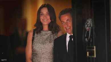 """Photo of ساركوزي وكارلا.. و""""حقيقة"""" الـ10 سنتيمترات المثيرة للجدل"""