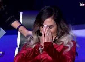 Photo of مها المصري تبكي بسبب تشويه عمليات التجميل لوجهها