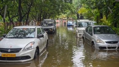 Photo of الأمطار الغزيرة تقتل 32 شخصاً في الهند