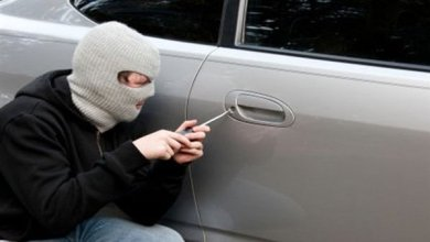 Photo of كيف تحمي سيارتك من السرقة.. حلول بسيطة