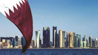 Photo of لأول مرة.. طائرة دولة مقاطعة تهبط في قطر