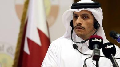 Photo of قطر: نجري مباحثات مع السعودية.. ولا حديث عن المطالب الـ13