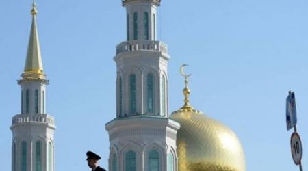 """مسجد """"مريم"""" في كوبنهاغن"""