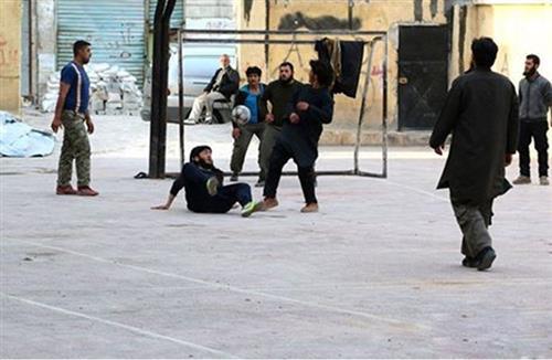 ISIS_football