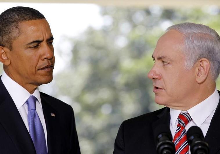 نتنياهو: يجب شكر أوباما على اتفاق المساعدات وليس التذمر