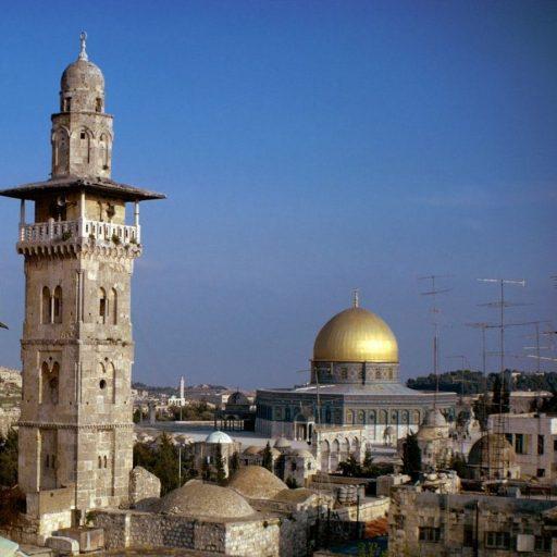 أكاذيب حول القدس الموحدة