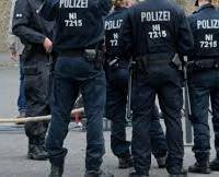 germany-polize