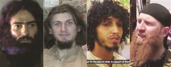 رواية عن نشوء «داعش» في بلدة كفر حمرة