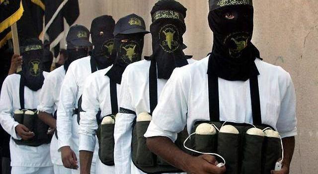 """ومتى القضاء على """"داعش"""" فكرياً وسياسياً؟!"""