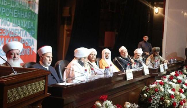 مؤتمر الشيشان: التيه السنّي