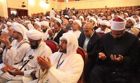 المسلمون في زمن فقهاء الطوائف