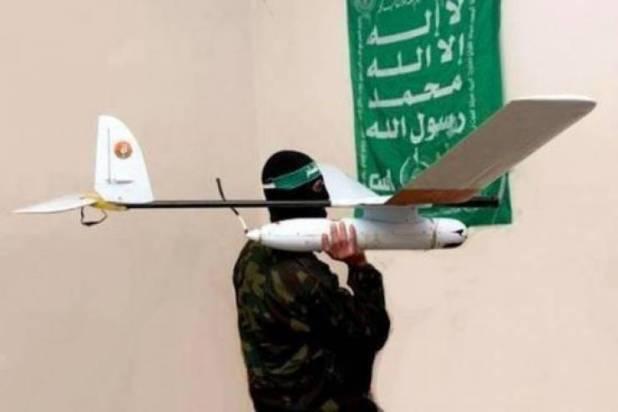 drone-hamas